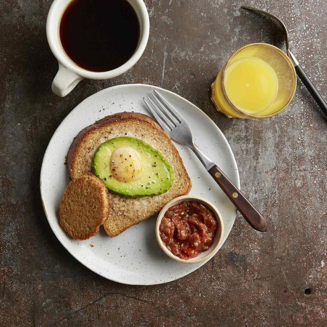 Thực đơn bữa sáng 7 ngày không khiến bạn tăng cân, đã vậy còn đốt cháy mỡ thừa để body chuẩn nằm trong tầm tay - Ảnh 4.