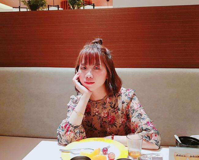 Nguyễn Dịu, nàng dâu Việt hiện đang sinh sống ở Hàn Quốc đã có ứng dụng tốt công nghệ vào cuộc sống của mình.