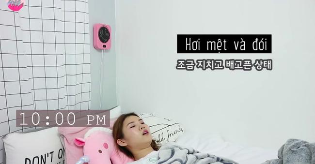 Thử nghiệm diet giảm cân khắc nghiệt của idol Hàn trong 1 ngày:  - Ảnh 7.