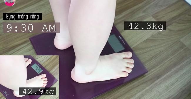 Thử nghiệm diet giảm cân khắc nghiệt của idol Hàn trong 1 ngày:  - Ảnh 8.