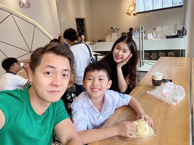 """Sao Việt và cách đối mặt khi con khủng hoảng tuổi lên 3: Vợ chồng Đăng Khôi mách """"mẹo nhỏ có võ"""", Phan Như Thảo lạc quan chấp nhận - Ảnh 2."""