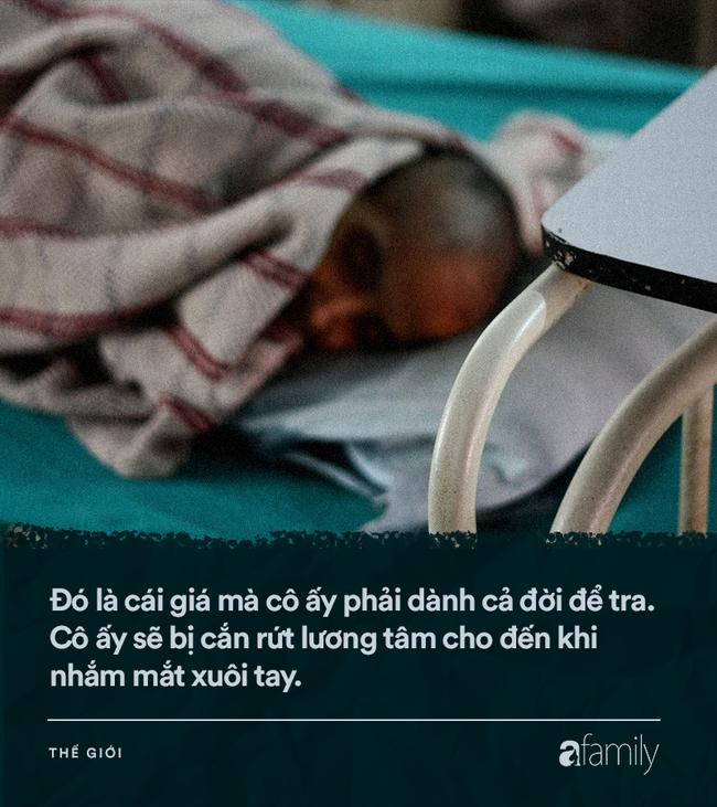 """Chuyện về những người mẹ nghèo khó ở khu ổ chuột phải bán con: Mỗi đứa trẻ có giá vài trăm nghìn, tương lai ở tổ ấm mới """"mù mịt"""" - Ảnh 5."""