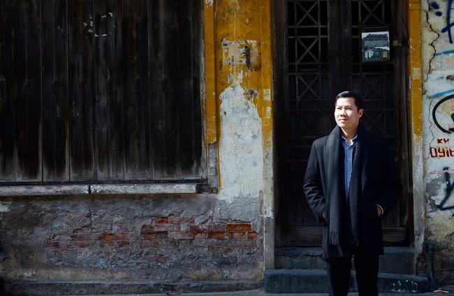 Sự đổi thay ngỡ ngàng của những con phố cổ xưa trong lòng Hà Nội suốt 1 thập kỷ, nhìn lại ai cũng thấy mênh mang - Ảnh 1.