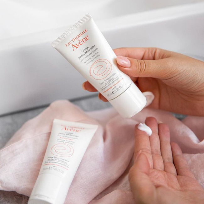 Lựa chọn của bác sĩ: 8 sản phẩm skincare lành tính giúp da bạn đẹp căng, nếu có mụn cũng sạch bong không tỳ vết - Ảnh 3.