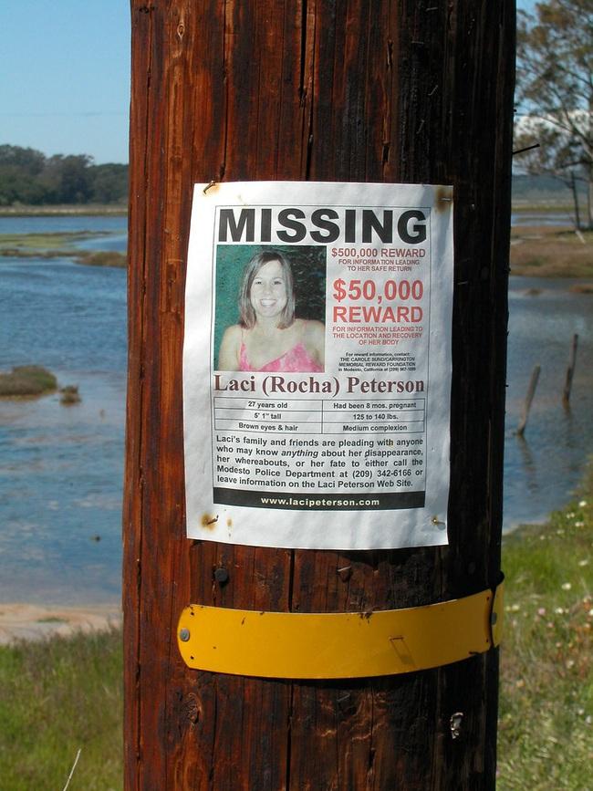 """Phim """"Gone Girl"""" đời thực: Vợ đột ngột mất tích, 1 năm sau mới tìm được thi thể trước khi chồng bị buộc tội giết một lúc 2 mạng người - Ảnh 6."""