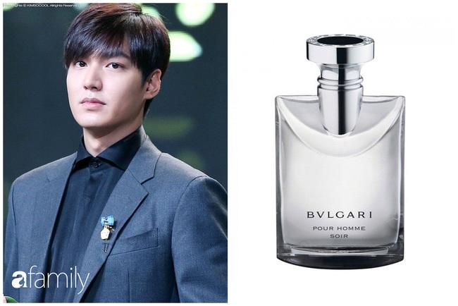 6 chai nước hoa của các mỹ nam: Song Joong Ki, Lee Min Ho... sẽ thích mùi hương như thế nào? - Ảnh 2.