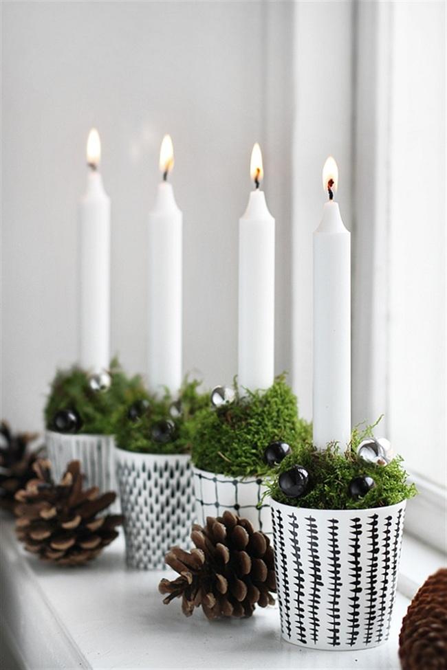 5 cách trang trí cửa sổ ngày Giáng sinh vô cùng dễ thương và bắt mắt - Ảnh 16.