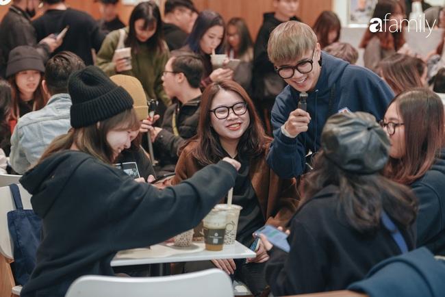 """Vừa ra mắt cửa hàng đầu tiên tại Aeon Mall Hà Đông, trà sữa trứ danh KOI Thé đã """"cháy hàng"""" - Ảnh 9."""
