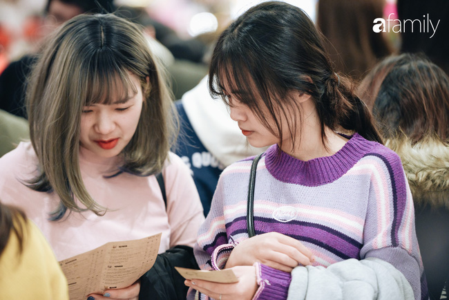 """Vừa ra mắt cửa hàng đầu tiên tại Aeon Mall Hà Đông, trà sữa trứ danh KOI Thé đã """"cháy hàng"""" - Ảnh 8."""