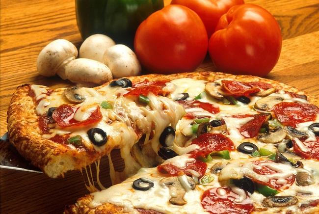 Phạm Băng Băng lộ vòng 2 to bất thường làm dính tin đồn bầu bí nhưng sự thật chỉ là do… ăn quá nhiều - Ảnh 9.