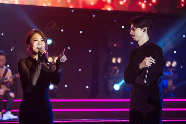 Diva Hồng Kông bị chê hát live tệ hơn Chi Pu, màn rap của Đen Vâu nhận hàng tá gạch đá  - Ảnh 9.