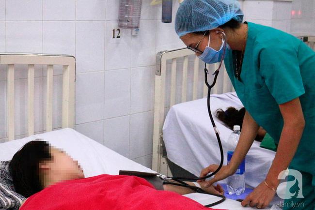 Sản phụ 28 tuổi suýt mất mạng và con trong bụng vì bị tình trạng nguy hiểm này trên nền sẹo mổ lấy thai cũ - Ảnh 1.