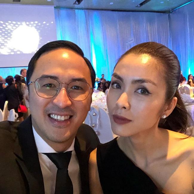 Sau 10 năm bên nhau, Tăng Thanh Hà và ông xã Louis Nguyễn vẫn được ngưỡng mộ vì điều này - Ảnh 3.