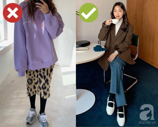 """Chị em nên """"tiễn"""" 3 lỗi thời trang sau theo năm 2019 kẻo phong cách mãi không khá lên được - Ảnh 5."""