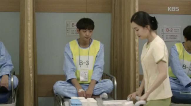 Muôn màu khuất lấp đằng sau công việc nhẹ lương cao dễ kiếm trong top của Hàn Quốc - nghề thử thuốc lâm sàng - Ảnh 4.