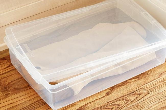 9 cách bảo quản đồ dùng trong hộp siêu xinh siêu yêu ai cũng nên dắt túi ngay - Ảnh 6.