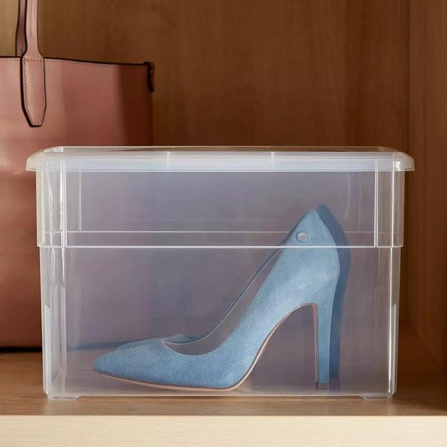 9 cách bảo quản đồ dùng trong hộp siêu xinh siêu yêu ai cũng nên dắt túi ngay - Ảnh 7.