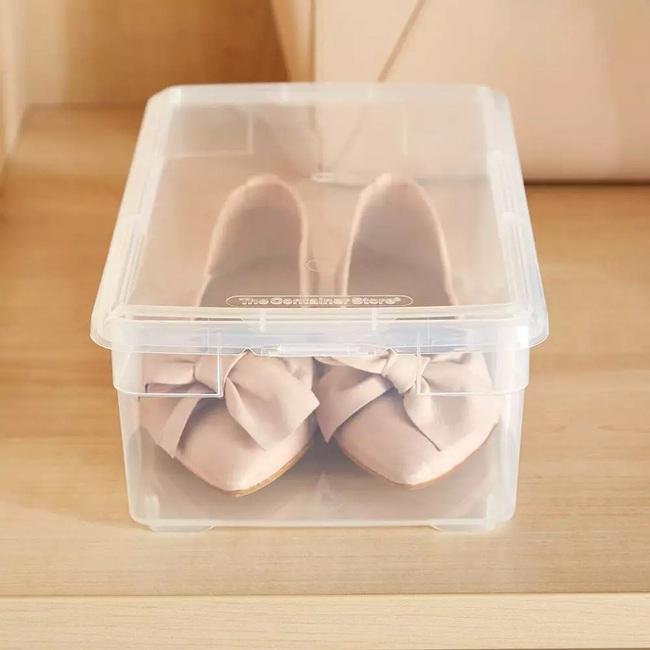 9 cách bảo quản đồ dùng trong hộp siêu xinh siêu yêu ai cũng nên dắt túi ngay - Ảnh 8.