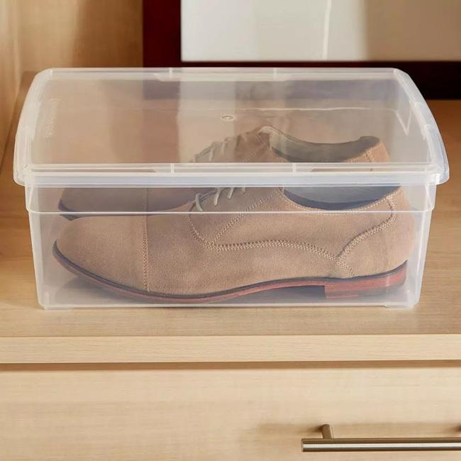 9 cách bảo quản đồ dùng trong hộp siêu xinh siêu yêu ai cũng nên dắt túi ngay - Ảnh 9.