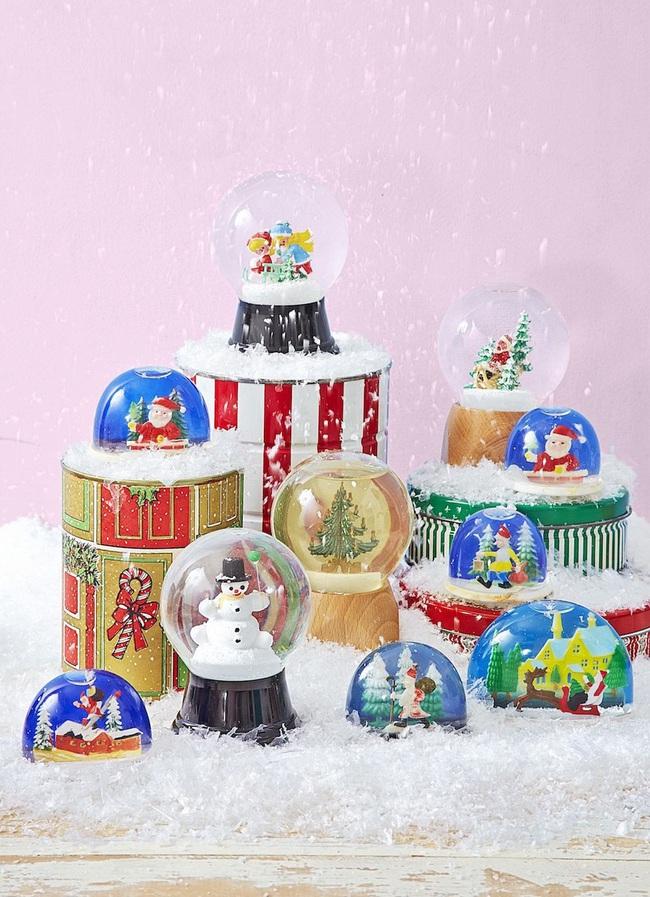 Những ý tưởng độc đáo làm đẹp nhà mùa Giáng sinh ít ai biết - Ảnh 7.