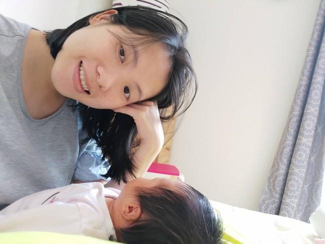 Mẹ Việt ở Dubai tiết lộ một rổ bí kíp sinh thường sau sinh mổ được hội chị em nhiệt liệt hưởng ứng rần rần - Ảnh 1.