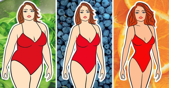 11 siêu thực phẩm dễ kiếm mà bạn nên ăn hàng tuần để giảm cân lại không lo lão hóa - Ảnh 1.