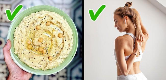 11 siêu thực phẩm dễ kiếm mà bạn nên ăn hàng tuần để giảm cân lại không lo lão hóa - Ảnh 10.