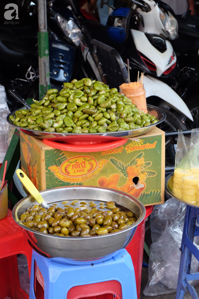 3 loại quả đặc sản được săn đón ở thành phố, về An Giang vừa rẻ vừa dễ mua  - Ảnh 3.