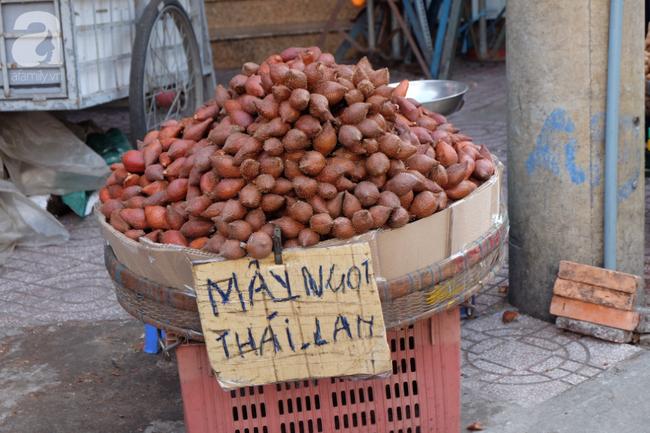 3 loại quả đặc sản được săn đón ở thành phố, về An Giang vừa rẻ vừa dễ mua  - Ảnh 1.