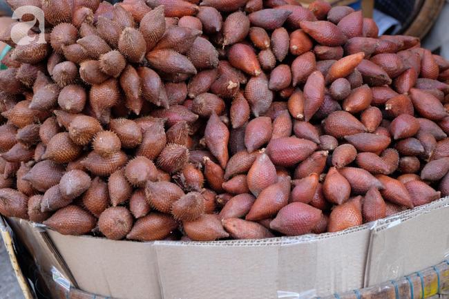 3 loại quả đặc sản được săn đón ở thành phố, về An Giang vừa rẻ vừa dễ mua  - Ảnh 2.