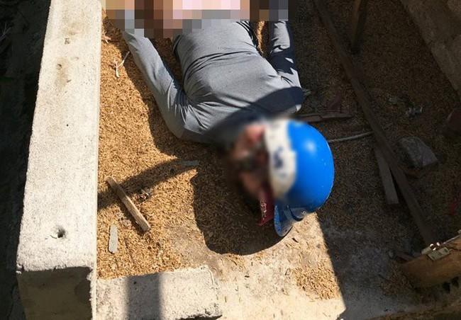Bác thông tin bắt được hung thủ sát hại cô gái bán gà - Ảnh 1.