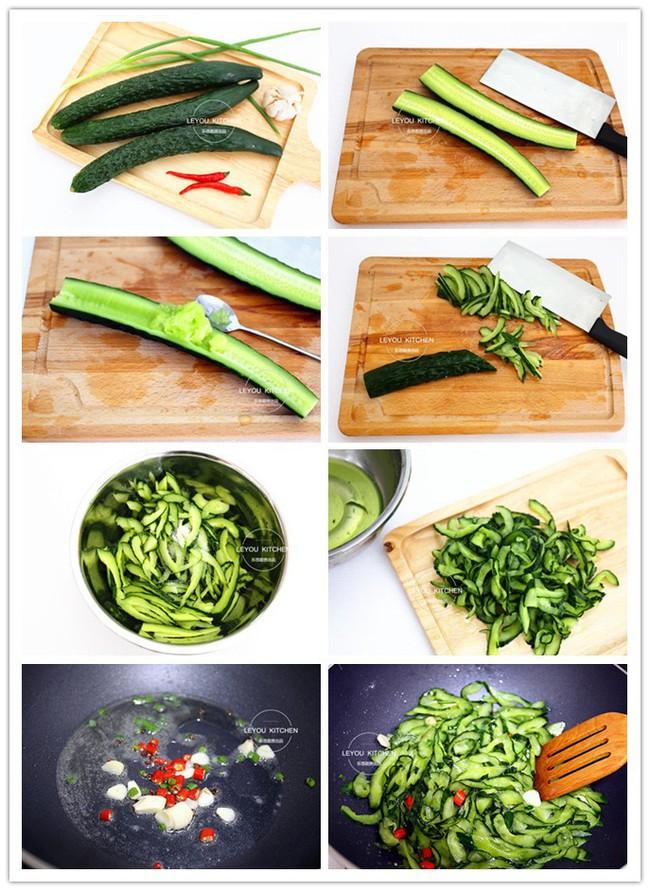 Bổ sung ngay 6 món rau xanh vào thực đơn cơm tối để thanh lọc cơ thể sau những ngày Tết ăn cỗ triền miên - Ảnh 11.