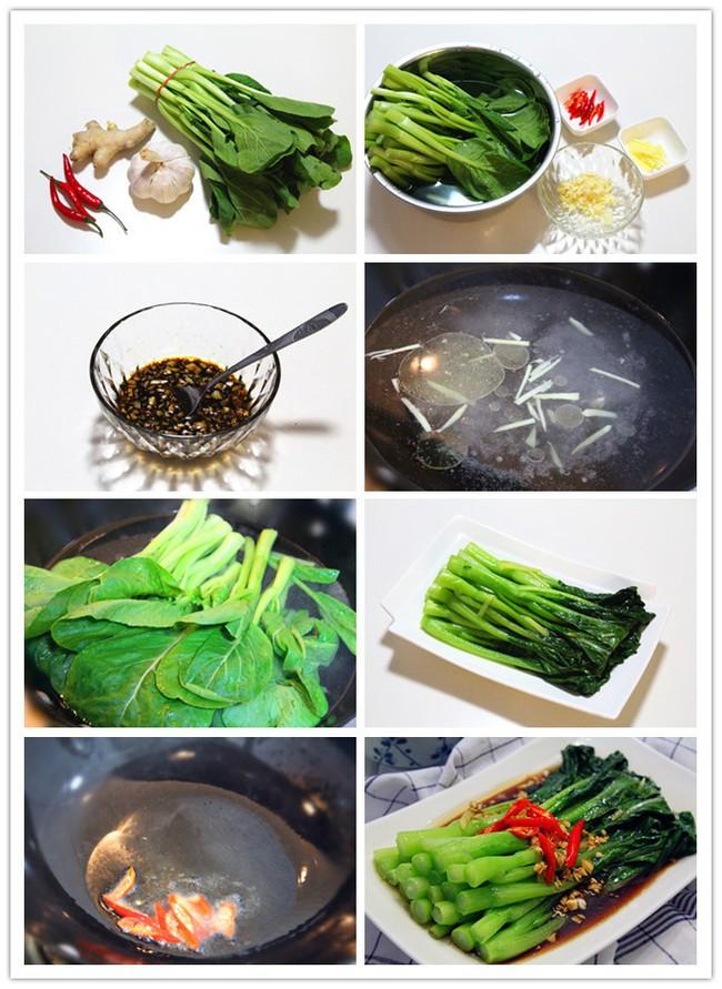 Bổ sung ngay 6 món rau xanh vào thực đơn cơm tối để thanh lọc cơ thể sau những ngày Tết ăn cỗ triền miên - Ảnh 1.