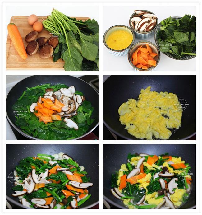 Bổ sung ngay 6 món rau xanh vào thực đơn cơm tối để thanh lọc cơ thể sau những ngày Tết ăn cỗ triền miên - Ảnh 3.