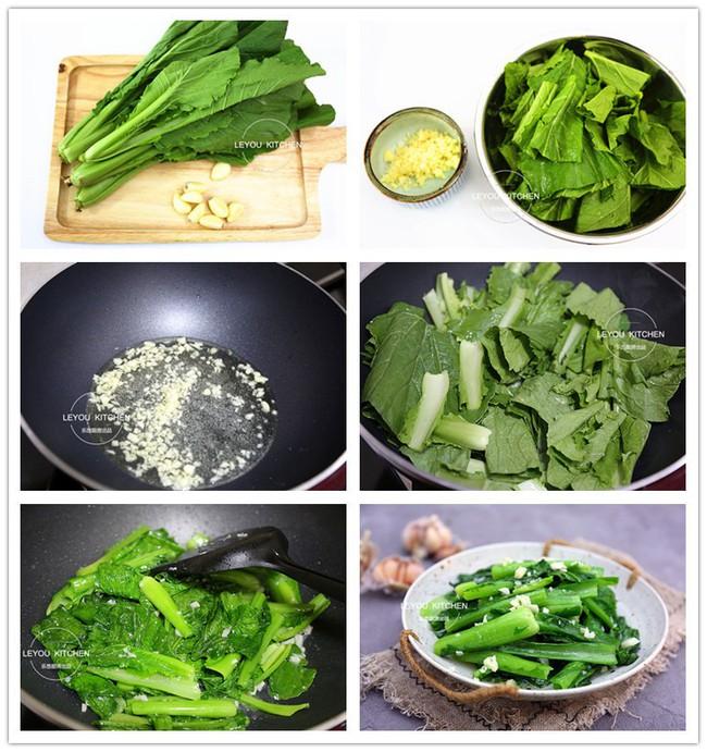 Bổ sung ngay 6 món rau xanh vào thực đơn cơm tối để thanh lọc cơ thể sau những ngày Tết ăn cỗ triền miên - Ảnh 7.