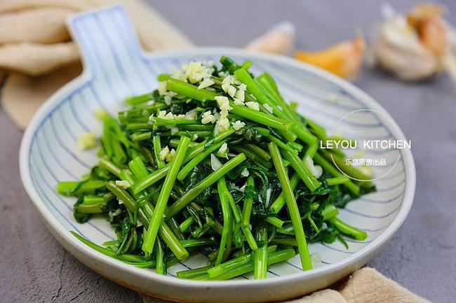 Bổ sung ngay 6 món rau xanh vào thực đơn cơm tối để thanh lọc cơ thể sau những ngày Tết ăn cỗ triền miên - Ảnh 10.