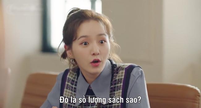 Lee Jong Suk gây choáng khi đem năng lực ngoại cảm từ I hear your voice sang Phụ lục tình yêu - Ảnh 3.