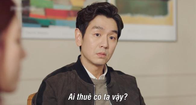 Lee Jong Suk gây choáng khi đem năng lực ngoại cảm từ I hear your voice sang Phụ lục tình yêu - Ảnh 4.