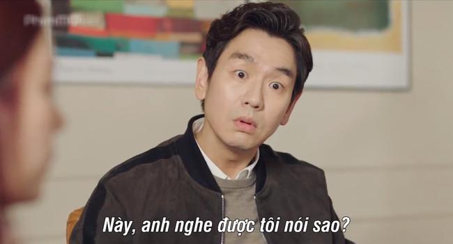 Lee Jong Suk gây choáng khi đem năng lực ngoại cảm từ I hear your voice sang Phụ lục tình yêu - Ảnh 7.