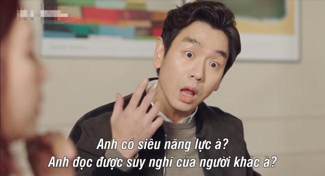 Lee Jong Suk gây choáng khi đem năng lực ngoại cảm từ I hear your voice sang Phụ lục tình yêu - Ảnh 8.