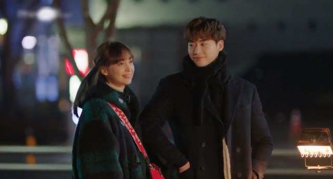 Phụ lục tình yêu: Mang danh chị em nhưng Lee Jong Suk lại tình tứ nắm tay chị gái Lee Na Young thế này - Ảnh 10.