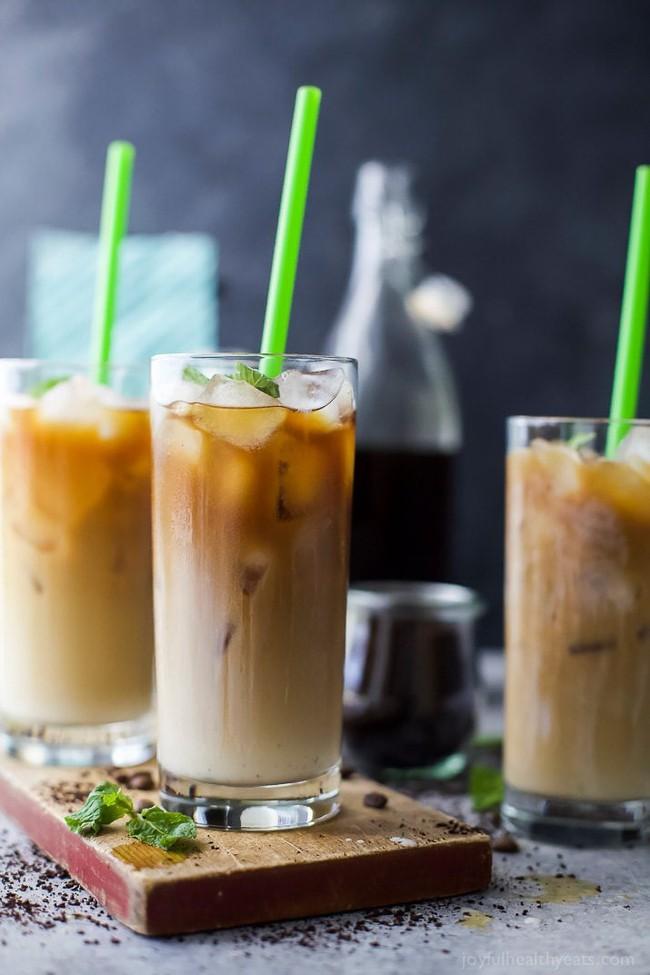 2 cách pha cà phê đá cực ngon đặc biệt là cách số 2 rất đáng thử - Ảnh 3.