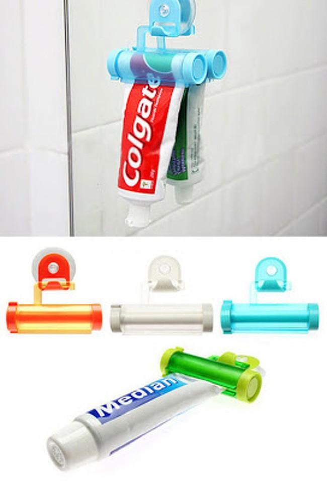 20 phát minh tuyệt vời có thể giúp giải quyết toàn bộ các vấn đề trong phòng tắm của bạn - Ảnh 10.