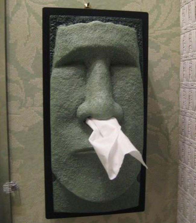 20 phát minh tuyệt vời có thể giúp giải quyết toàn bộ các vấn đề trong phòng tắm của bạn - Ảnh 16.