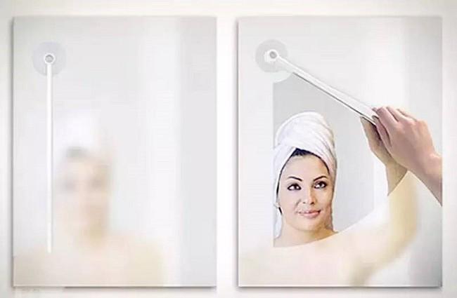 20 phát minh tuyệt vời có thể giúp giải quyết toàn bộ các vấn đề trong phòng tắm của bạn - Ảnh 2.
