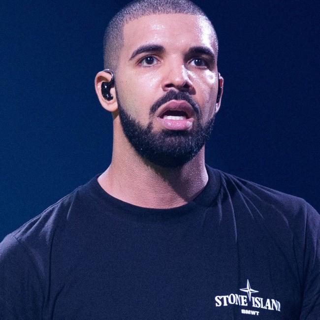 Grammy 2019 lại gây sốc khi cắt ngang phần phát biểu nhận giải của Drake - Ảnh 3.