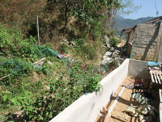 Danh tính 1 trong 5 nghi phạm trú ẩn tại nhà người thân sau khi sát hại nữ sinh ship gà ở Điện Biên - Ảnh 4.