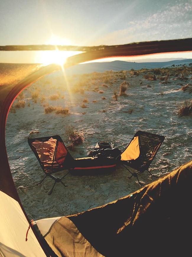Cô gái Việt với album ảnh Tôi có yêu một người ở thanh xuân về hành trình 18.000 km xuyên nước Mỹ đẹp phát sốt - Ảnh 4.