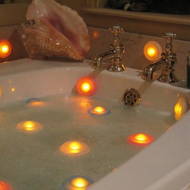 20 phát minh tuyệt vời có thể giúp giải quyết toàn bộ các vấn đề trong phòng tắm của bạn - Ảnh 9.