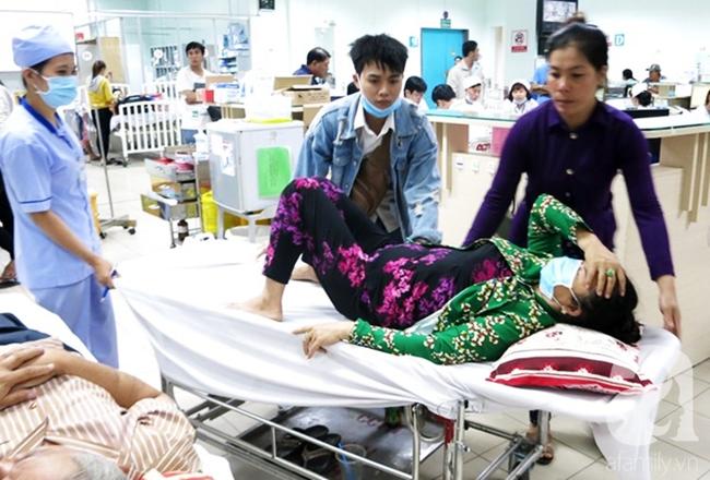 Hơn 2.700 heo vàng được sinh ra, 80 người chết tại bệnh viện ở TP.HCM dịp Tết Nguyên Đán 2019 - Ảnh 4.